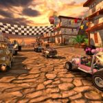 Beach Buggy Racing Cheats: 5 Tips for a Successful Racing Experience