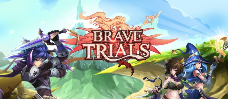 brave trials cheats