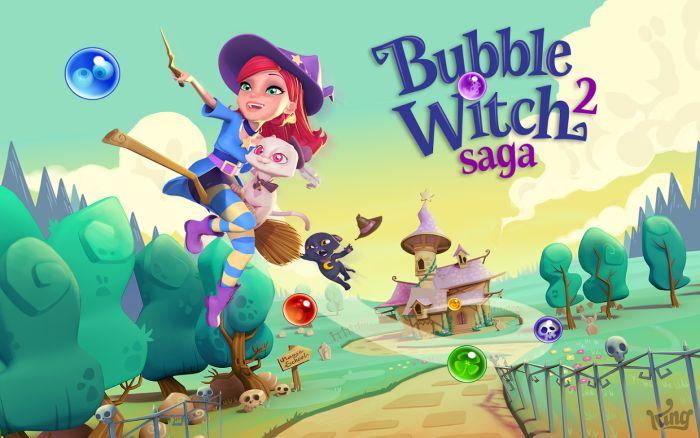 bubble witch 2 saga cheats
