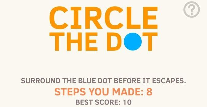 circle the dot cheats
