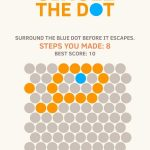Circle the Dot Cheats: 5 Tips and Tricks for Catching the Blue Dot