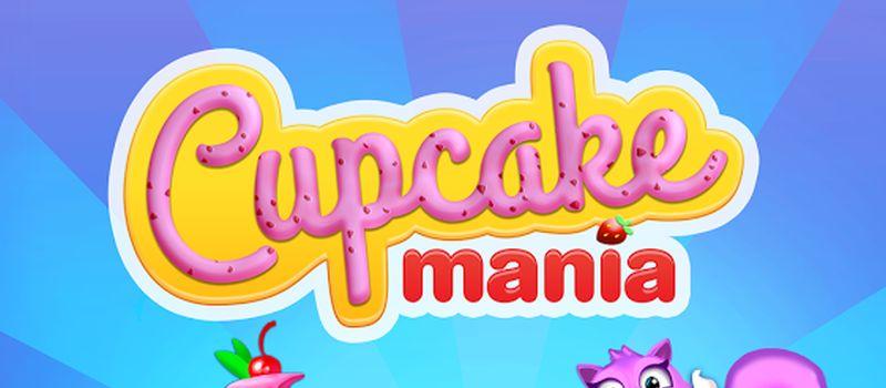 cupcake mania cheats