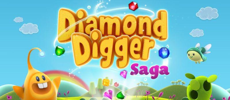 diamond digger saga cheats