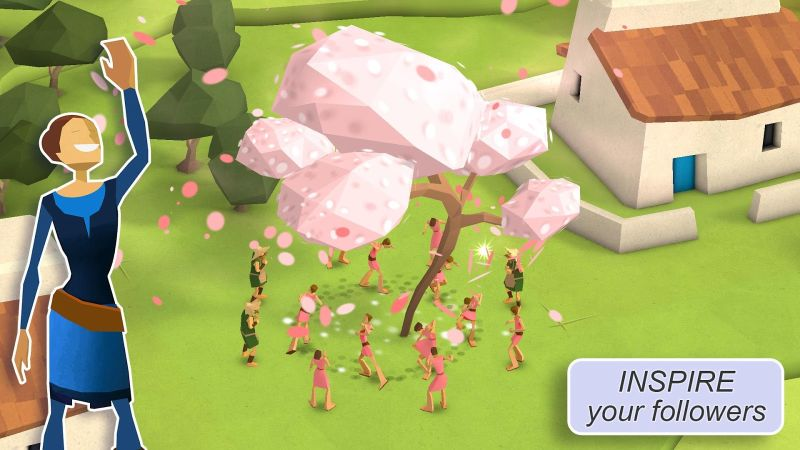 Godus Strategy Guide