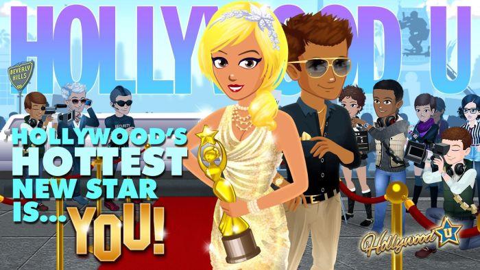 hollywood u: rising stars tips