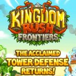 Kingdom Rush Frontiers Tips, Tricks and Strategy Guide