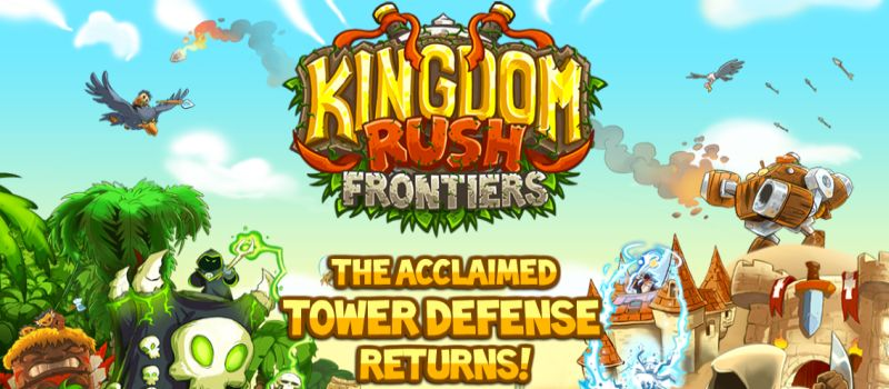 kingdom rush frontiers tips