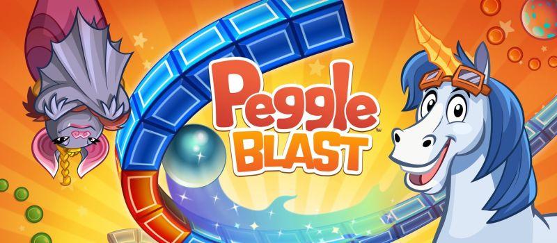 peggle blast tips