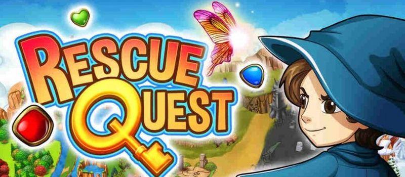 rescue quest cheats