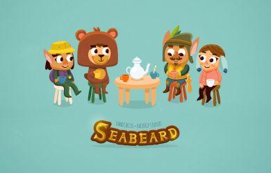 seabeard guide