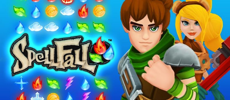 spellfall cheats