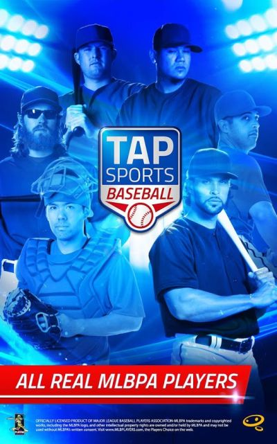 tap sports baseball tips