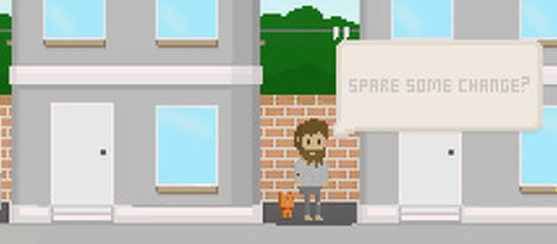virtual beggar cheats