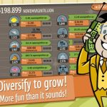 AdVenture Capitalist Cheats: 6 Tips to Become Filthy Rich