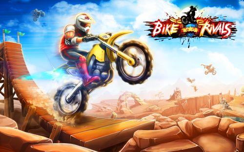 bike rivals cheats