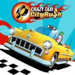 Crazy Taxi City Rush Cheats: 6 Great Tips & Tricks You Need to Know