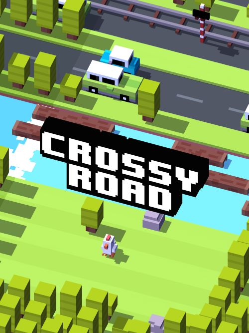 Crossy road cheats 7 great tips to get a high score