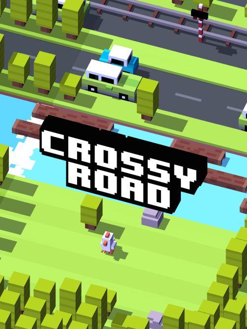 crossy road cheats