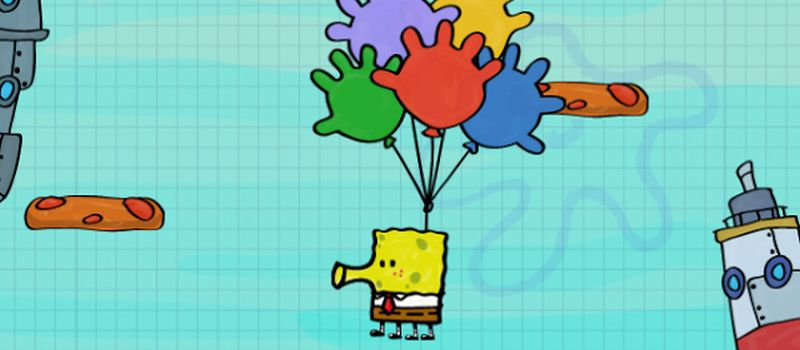 doodle jump cheats
