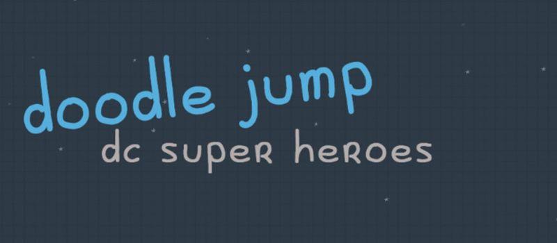 doodle jump dc super heroes cheats
