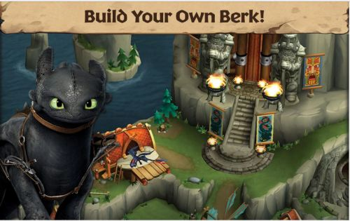 dragons: rise of berk cheats