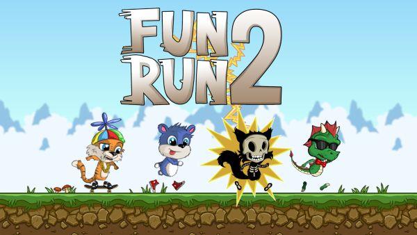 fun run 2 cheats