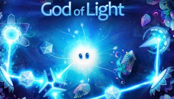 god of light cheats