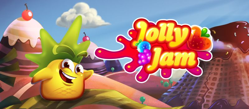 jolly jam cheats