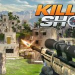 Kill Shot Cheats: 6 Tips & Tricks to Become a Super Sniper