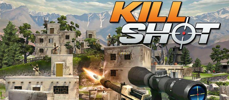 kill shot cheats