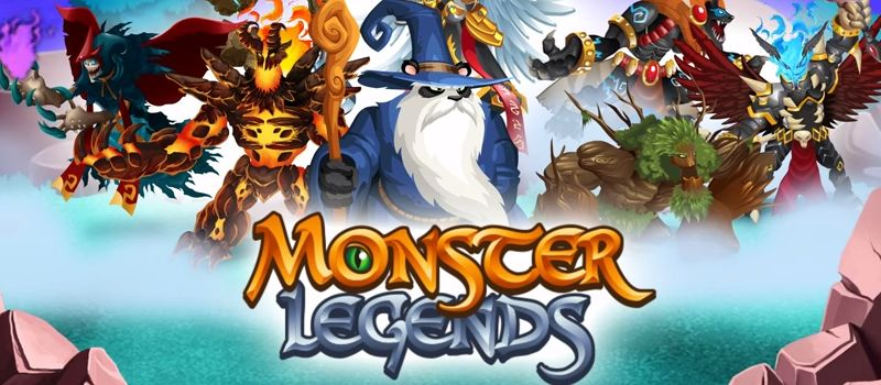 monster legends tips