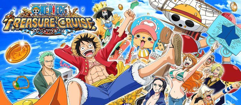 one piece treasure cruise cheats