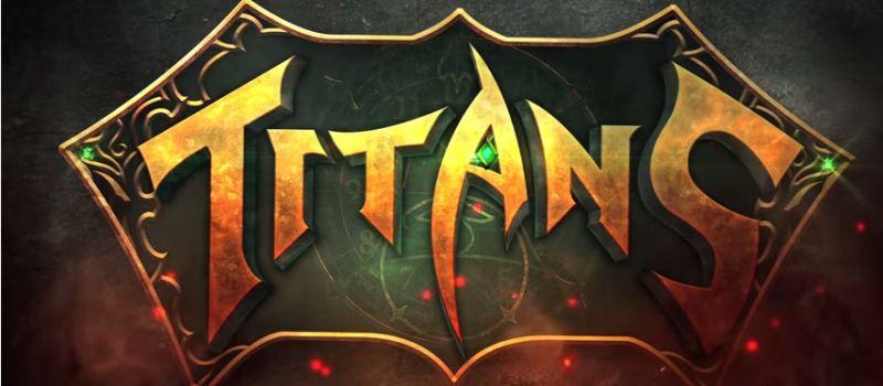 titans cheats