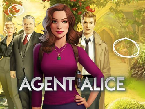 agent alice cheats