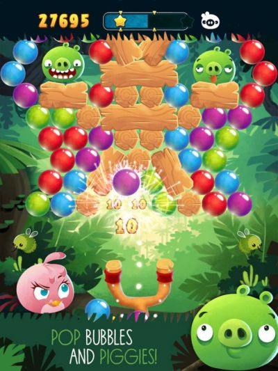 angry birds stella pop strategy guide