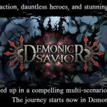 Demonic Savior Cheats and Strategy Guide: 5 Easy-to-Follow Tips & Tricks