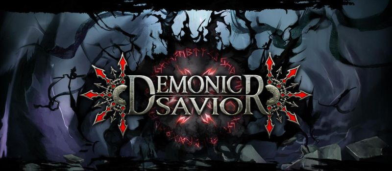 demonic savior cheats