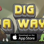Dig a Way Cheats: 5 Tips and Hints You Should Know