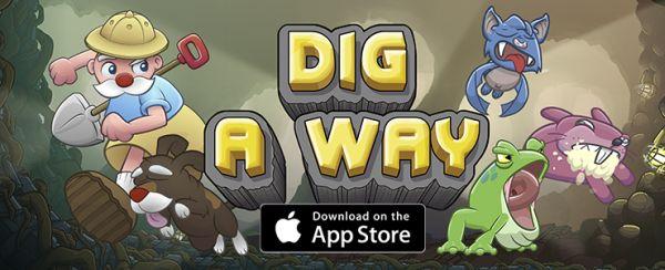 dig a way cheats