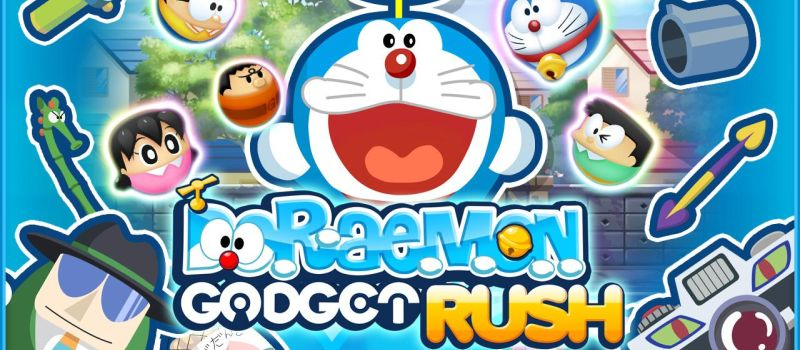 doraemon gadget rush cheats