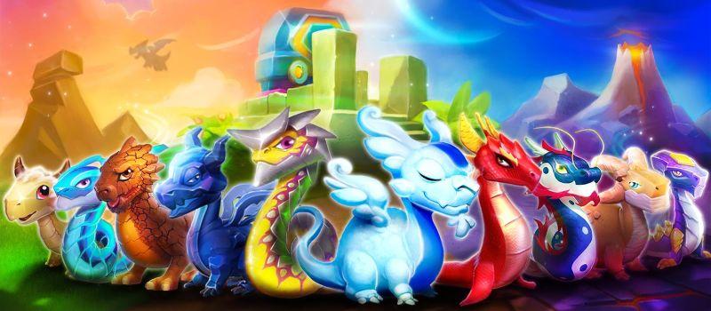 dragon mania legends cheats