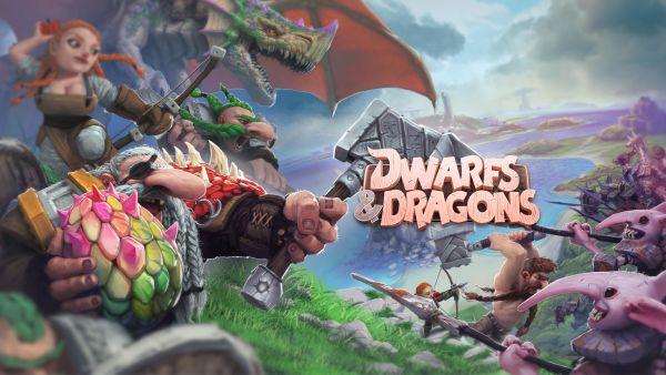dwarfs & dragons cheats