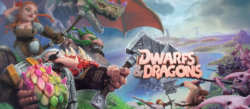 dwarfs & dragons cheats