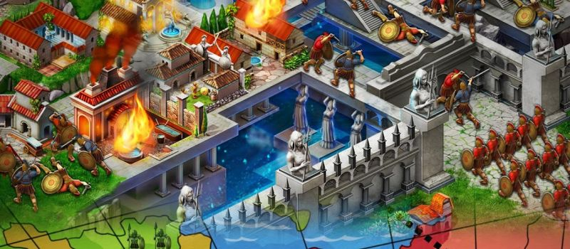 game of war strategy guide