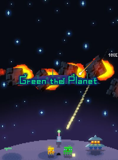 green the planet cheats