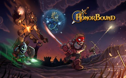 honorbound cheats