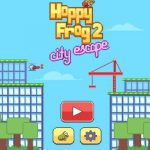Hoppy Frog 2 – City Escape Cheats: 5 Tips & Tricks You Need to Know