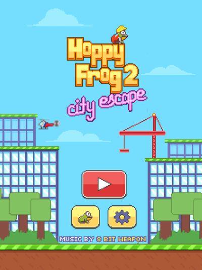 hoppy frog 2 cheats