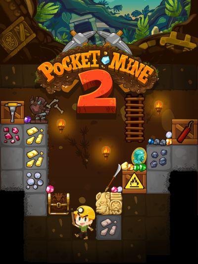 pocket mine 2 cheats