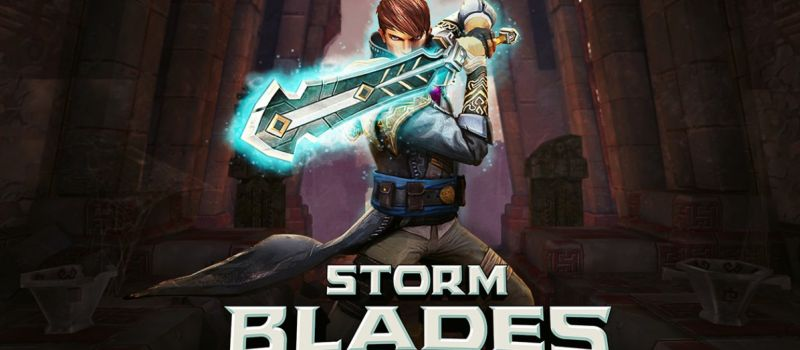stormblades strategy guide